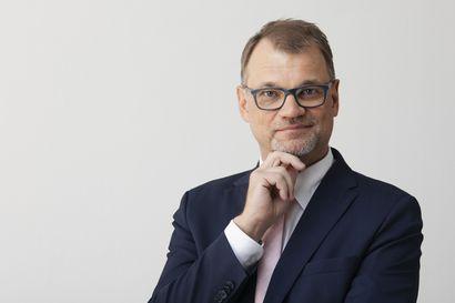 """Kurssi kohti kasvua - """"Tarvitsemme osoitetun ulospääsyn sekä terveys- että talouskriisistä"""", Juha muistuttaa"""