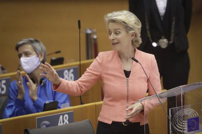 Löytääkö EU vihdoin toimivan mallin pakolaispolitiikkaan? – tehoton Dublin-sopimus jäämässä historiaan