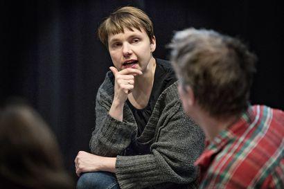 Oulun teatterin ohjaaja Heta Haanperä on loppusuoralla Jyväskylän teatterin johtajavalinnassa
