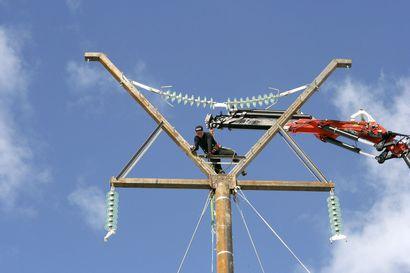 Tornionlaakson Sähkö alentanee hinnoitteluaan, mikä parantaa tuulivoiman näkymiä Länsi-Lapissa