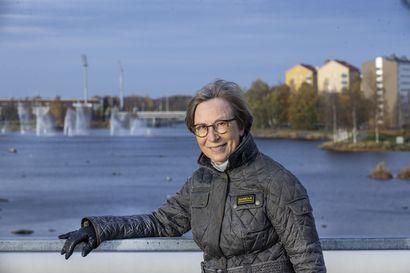 Pandemian torjuntaan apua kaupunkisuunnittelusta – professori Helka-Liisa Hentilä johtaa monialaista tutkimushanketta