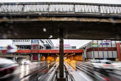 Rovaniemen uusi uimahalli lähes haudattiin, Ruokasenkadun sillan rakentaminen epävarmaa