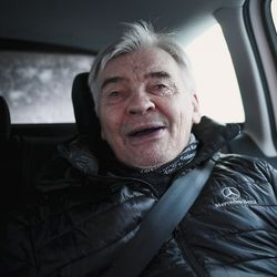 Johan Aslak Labban asuntola-ajan muistot