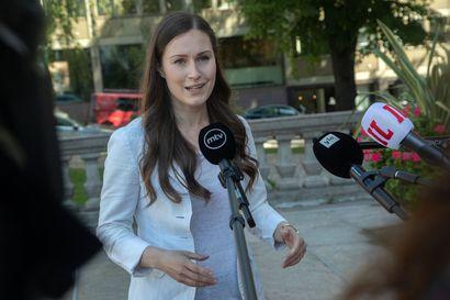 Ylen gallup: SDP:n suosio ennätyslukemissa, keskusta putosi viidenneksi vihreiden taakse