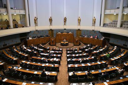 Translain uudistamista ajava kansalaisaloite sai eduskuntakäsittelyyn vaadittavat 50 000 nimeä täyteen kahdessa päivässä – Suomi on saanut moitteita nykylainsäädännöstä