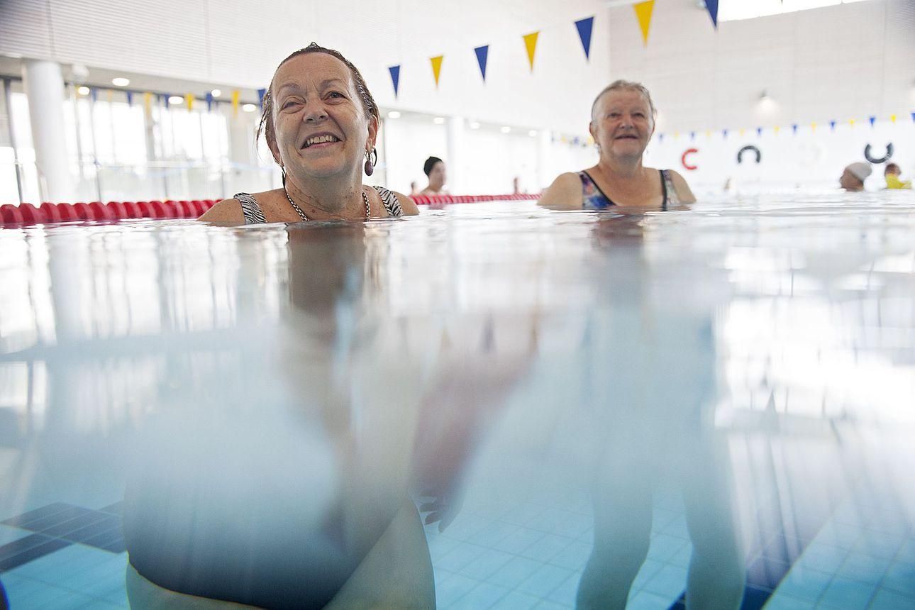 Vesijumpat alkoivat Raatissa, Raksilassa ja Zimmarissa maanantaina – Onko osallistuminen turvallista?
