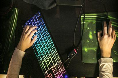 Lappian Ammattiopisto kokosi ensimmäisen Counter Strike-kilpajoukkueensa