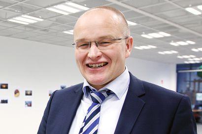 Tornio päättää kaupunginjohtajan jatkosta – Maanantaina selviää, jatkuuko kaupunginjohtaja Timo Nousiaisen pesti ensi vuoden elokuun jälkeen, vai laitetaanko paikka avoimeen hakuun