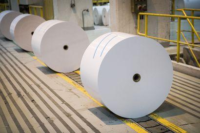 Stora Enso lopettaa sellun ja paperin tuotannon myös Ruotsin Kvarnsvedenissä yt-neuvotteluiden päätteeksi – henkilöstövähennysten määrä selviää myöhemmin