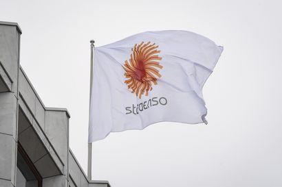Stora Enso aloittaa yt-neuvottelut puunhankinnassa