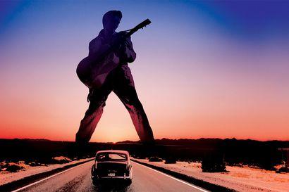 Dokumentti: Elvis on kuollut–kauan eläköön Elvis