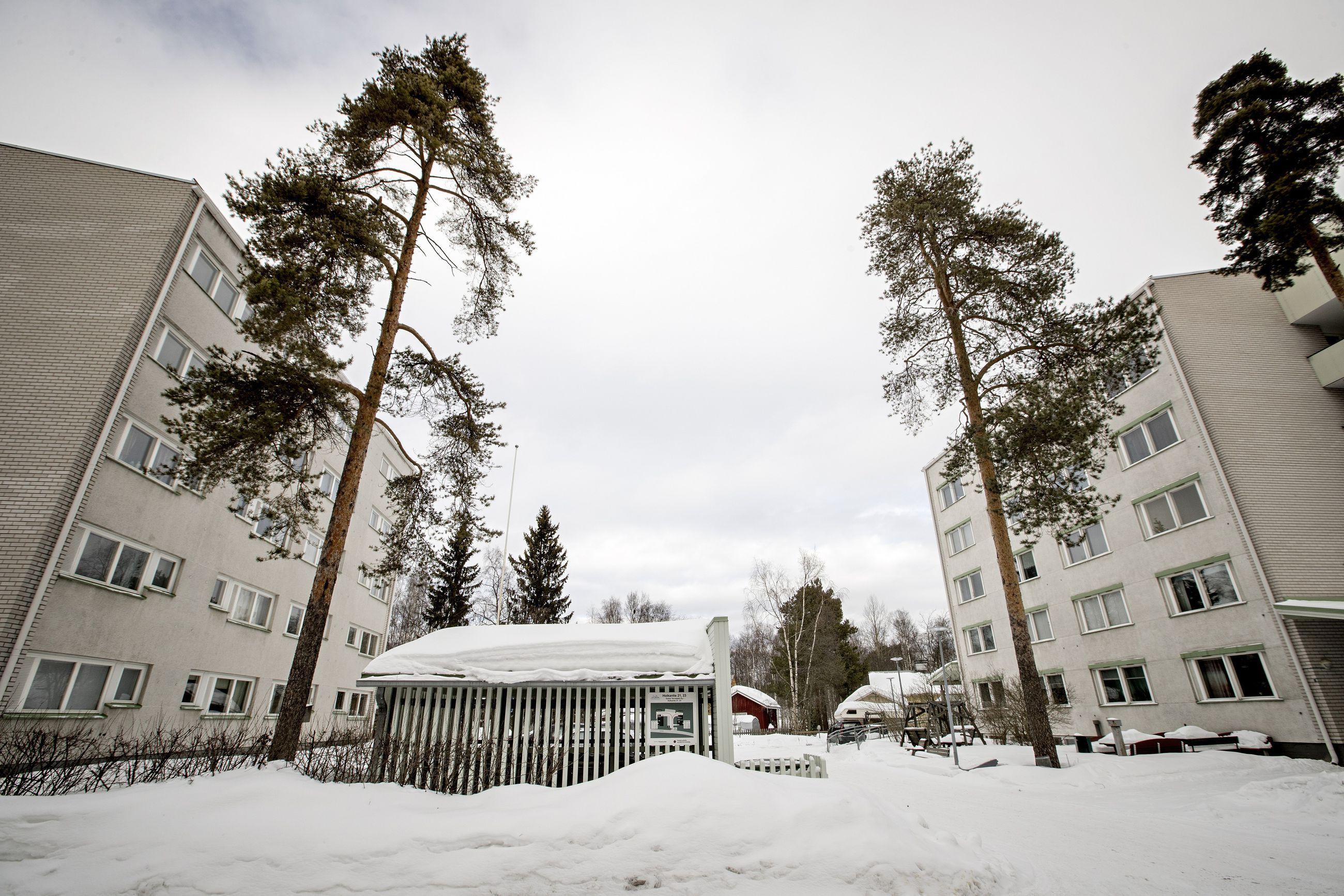 Oulun Palvelusäätiö