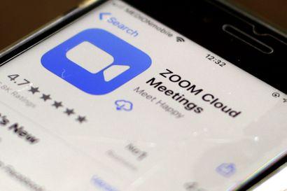 Videopalvelu Zoom punnersi isoksi koronan ansiosta – Asiantuntija: Suosituimman kokousalustan käyttö kasvoi alkuvuodesta yli 30-kertaiseksi