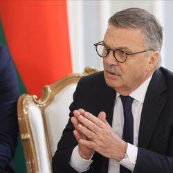 Kansainvälinen jääkiekkoliitto päätti: Valko-Venäjällä ei pelata miesten MM-jääkiekkoa