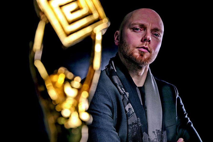 Teemu Hostikan tuottama Eränkävijät sai ensimmäisen Kultainen Venla -palkinnon vuonna 2018.