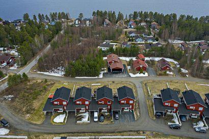 Virpiniemen kaavamuutos maksaisi 3 300 euroa loma-asuntoa kohti – asukasaktiivi tyrmää hinnan