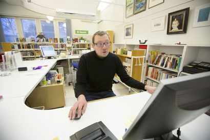Pyhäjoen kirjasto- ja kulttuurijohtaja Heikki Lahnaoja: Yhteisöllisten tapahtumien merkitys kasvaa kaiken aikaa
