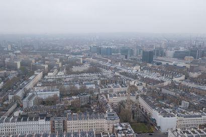Kuolemansyyntutkija: Ilmansaasteet vaikuttivat 9-vuotiaan lontoolaistytön kuolemaan