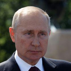 Vladimir Putinin mukaan Venäjä on kehittänyt rokotteen koronaa vastaan