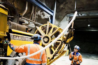 Kaivosten haitat ovat ennen kaikkea paikallisia – Kun kaivosten verotusta uudistetaan, kuntien asemaa ei saa unohtaa