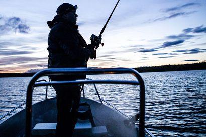 Vuoden 2020 kalastonhoitomaksut tuottivat yli 10,4 miljoonaa euroa
