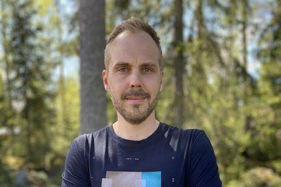 Martin Norrgård ei jatka maastohiihtomaajoukkueen huoltopäällikkönä olympiatalveen