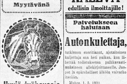 """Vanha Kaleva: Eduskunta tarvitsee """"huoneuston"""", asialle aikansa huippuarkkitehdit"""