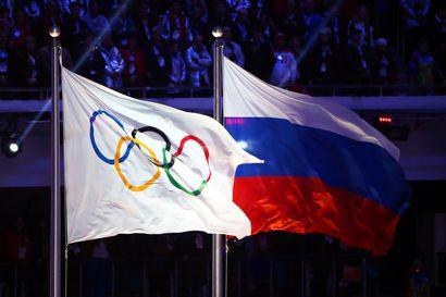 Venäjä suljettiin arvokilpailuista neljäksi vuodeksi –venäläisten toimenpiteet dopingongelman kitkemiseksi vakuuttaneet Wadaa