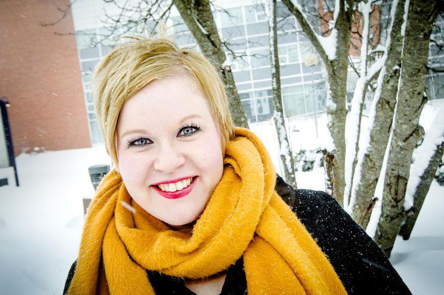 Annika Saarikko siirtyy perhe- ja peruspalveluministeriksi kevätkesällä.