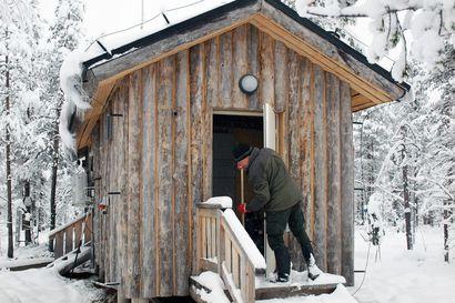 Koillis-Lapin syrjäisellä tutkimusasemalla Värriössäkin se näkyy: Talvet lyhenevät ja lämpenevät