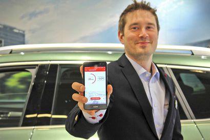ŠKODA tarjoaa innovaatioita arjen autoiluun