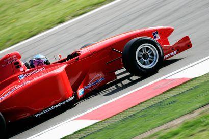 Naisten W Series -formulasarjaa ei ajeta tällä kaudella