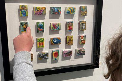 Kävijämäärät kasvoivat Kemin museoissa - ulkopaikkakuntalaiset löysivät paikkakunnan museot