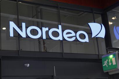 Vika kassajärjestelmässä esti käteisen noston Nordean Rovaniemen konttorissa – pankki laajentaa käteisen kotiinkuljetuspalvelua Lappiin