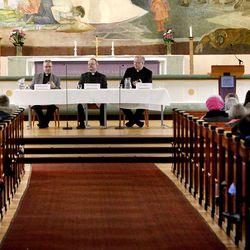 """Rovaniemen kirkkovaltuuston puheenjohtaja pettyi tuomiokapitulin päätökseen: """"Ikävä, että meidät ohitettiin tällä tavalla"""""""