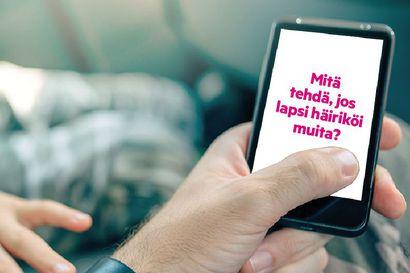 Saako lapsen sijaintia seurata? Voiko viestejä lukea? – Esitimme 10 kiperää kysymystä mediakasvatuksen asiantuntijalle