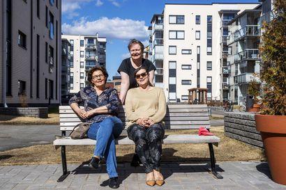 Tällainen tuli Rovaniemen rakentamisen kiistakapulasta – Kiela-korttelin asukkaiden viihtyvyys oli aluksi vähissä, mutta nyt kaikki alkaa olla mallillaan