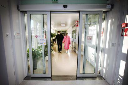 Länsi-Pohjan sairaanhoitopiiri tarjoutuu lopettamaan oman synnytystoiminnan muutaman vuoden siirtymäajalla