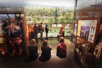 Lapissa on neljä alueellista vastuumuseota ensi vuonna – museolain uudistus tuo museoihin myös lisää työvoimaa