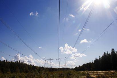 Pitkä voimajohto tulossa Rovaniemen ja Vaalan välille – pohjoisessa tuotettua ja Ruotsista tuotavaa sähköä pitää siirtää etelän kulutuskohteisiin