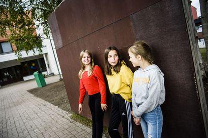 Vaaranlammen koululaisten evakko on ohi ehkä parin vuoden kuluttua – koko kouluverkon uudistus vie Rovaniemellä vielä ainakin 3–5 vuotta