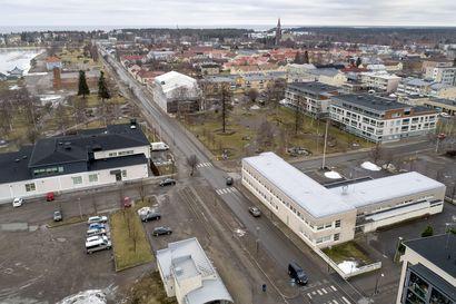 Raahe isännöi tammikuussa pohjoista työmarkkinaseminaaria