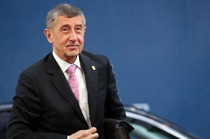 Tsekki sulkee rajansa – Euroopan virusshokki saa äärimmäisen toimen aikaan Keski-Euroopassa