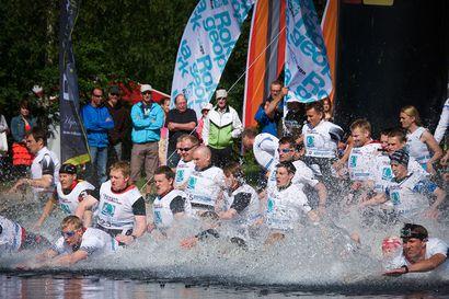 Tutustu Rokua Geopark Challengeen osallistuviin urheilijoihin