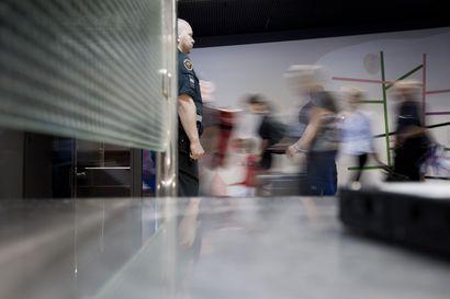 Rajavartiolaitos lähettää kaksi partiota Latviaan ja Liettuaan – taustalla Valko-Venäjältä laittomasti tulevien siirtolaisten suuri määrä