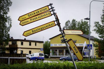 SVT: Koronaepidemia ryöpsähtänyt Ruotsin Tornionlaaksossa, taustalla uskonnollisia tilaisuuksia