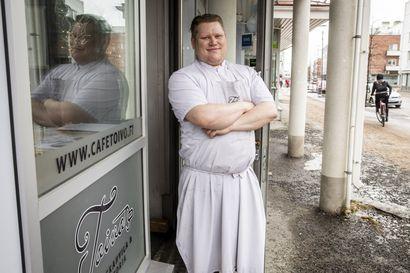 Lupa avaamiselle tuli ja tukussa alkoi ovi käydä – osa ravintoloista pitää ovensa kiinni pääsiäisen yli