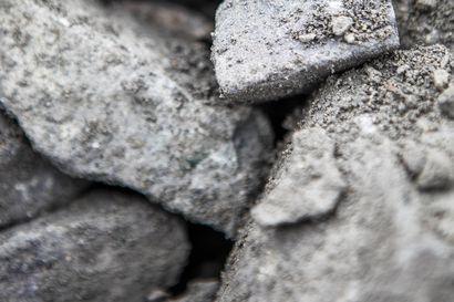 Maltti on valttia kaivoslain muuttamisessakin