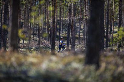 Kuntorastit vauhtiin ensi viikolla hiihtomajalla - nyt suunnistetaan omatoimisesti