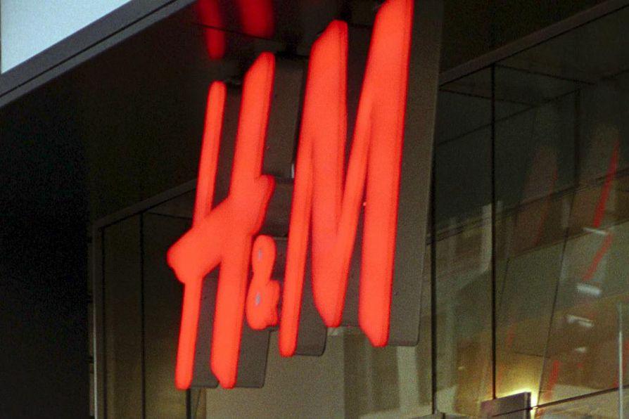 H&M on joutunut hyökkäysten kohteeksi Etelä-Afrikassa. Kuvituskuva.